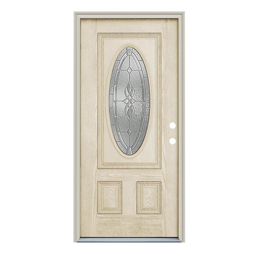 Lowe 39 s outside doors bing images for Lowes fiberglass exterior doors