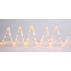 Utilitech 24-ft Warm White LED Rope Light