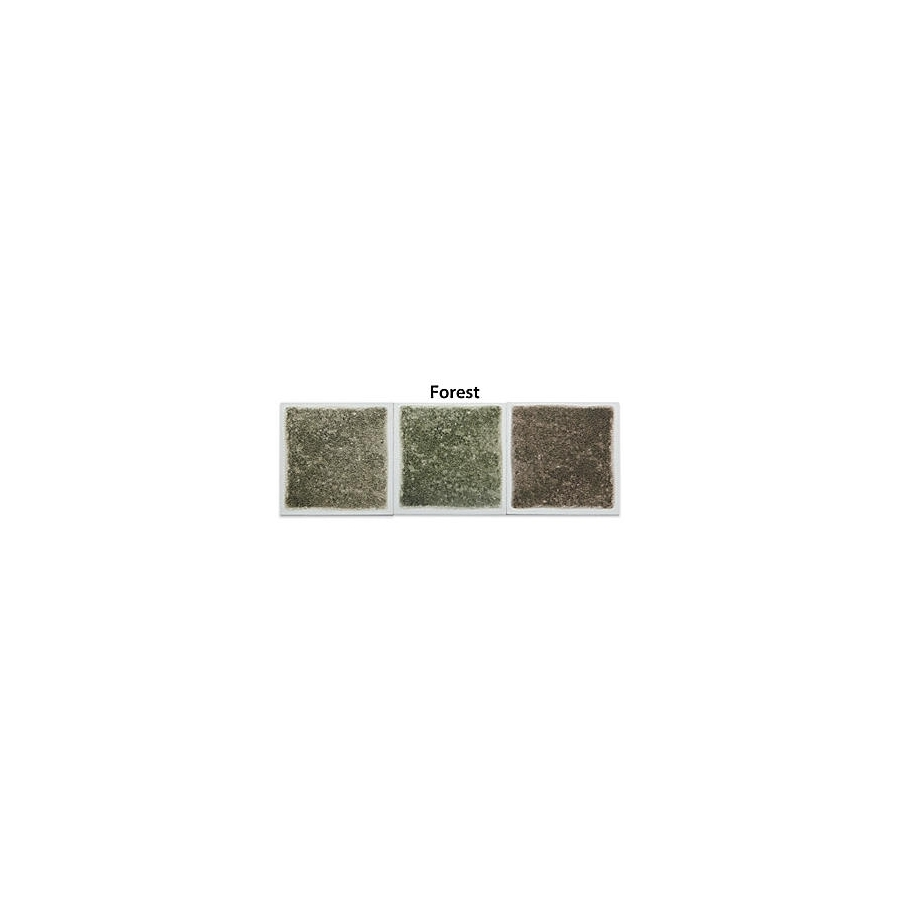 Shop Prime Source 4-in Forest Composite Kitchen Backsplash at Lowes.