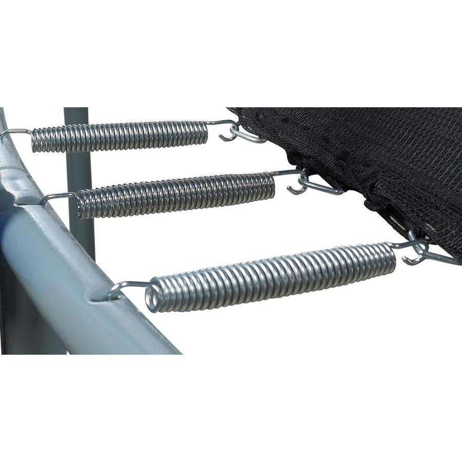 7 inch Trampoline Spring Heavy Duty Galvanized Steel 7in Good Condition Springs