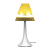 LimeLights 16.5-in Chrome LED Desk Lamp with Plastic Shade