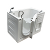 Northeastern Bath Acrylic Rectangular Walk-in Bathtub with Left-Hand Drain (Common: 29-in x 51-in; Actual: 42-in x 29-in x 51-in)