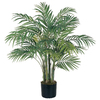 Nearly Natural 36-in Green Palm Tree