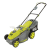 Sun Joe 40-Volt Lithium Ion (Li-ion) 16-in Deck Width Cordless Electric Push Lawn Mower