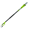 Sun Joe 8-in 6-Amp Corded Electric Pole Saw