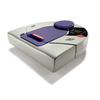 Neato Robotics XV-21 Pet and Allergy Programmable Robotic Vacuum