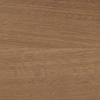 allen + roth White Oak Wood Kitchen Countertop Sample