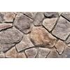 M-Rock Woodland Field 100-sq ft Brown Stone Veneer