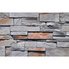 M-Rock Back Country Drystack 48-sq ft Gray Stone Veneer