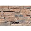 M-Rock Brown Stone Veneer