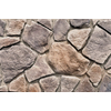 M-Rock 48 Sq. Ft. Brown Fieldstone Flat