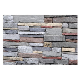 M-Rock Foggy Mountain Stone Veneer