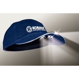 Kobalt LED Spotlight Flashlight