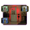 Cyron Lighting 9-in Plug-In Under Cabinet LED Light Bar