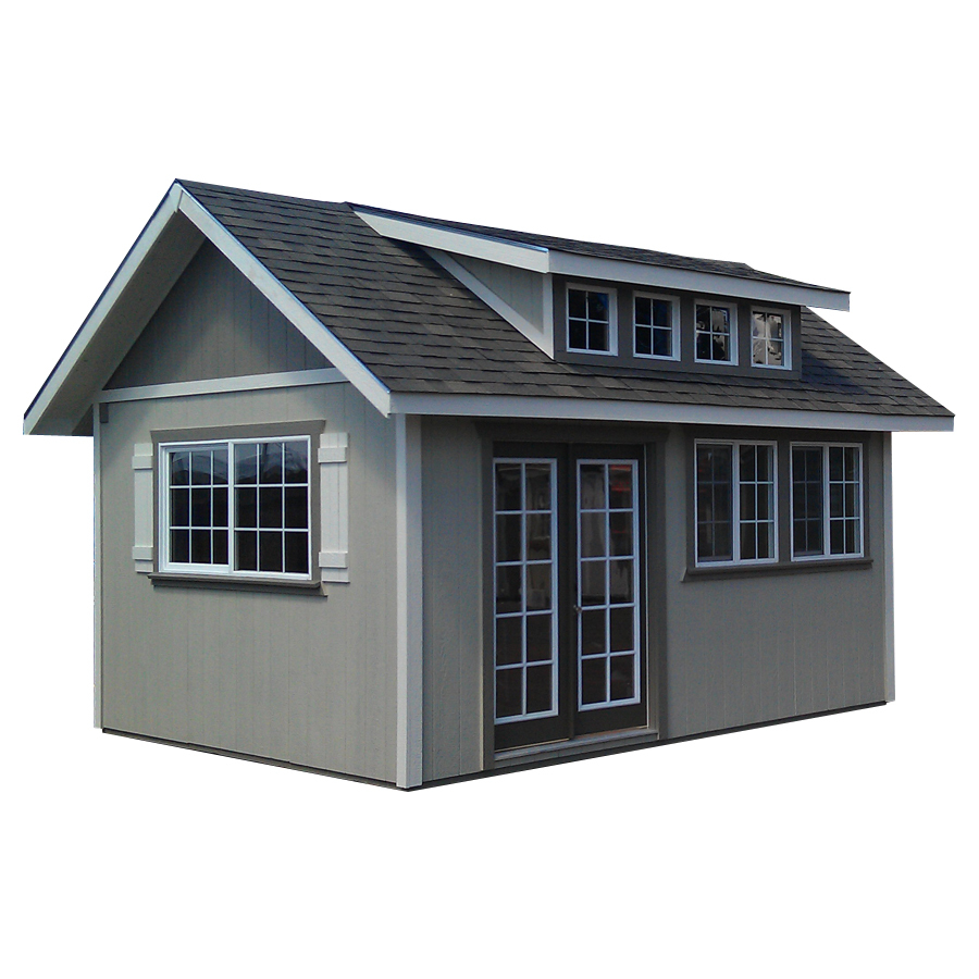 Wooden sheds at lowes furniture plans software for Outdoor wood shed