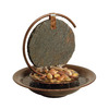 Bluworld Rustic Fountain
