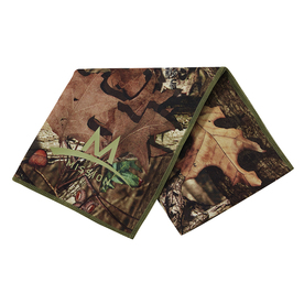 Mission EnduraCool Mossy Oak Polyester Cooling Towel
