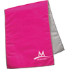 Mission Pink Polyester Cooling Towel