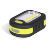 Lux-Pro 200-Lumen LED Handheld Battery Flashlight
