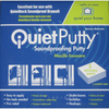 QuietPutty 5-Pack Acoustical Putty