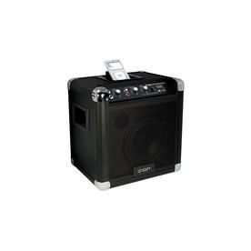 ION 1-Speaker 22-Watt Portable Speaker Set