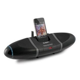 ION 2-Speaker 10-Watt Portable Speaker Set