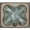 LifeSmart 4-Person Rectangular Hot Tub