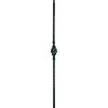 44-in Oil Rubbed Bronze Wrought Iron Twist Stair Baluster