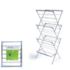 Moerman 49' Outdoor Drying Rack