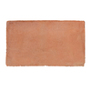 Solistone 5-Pack Handmade Terra Cotta Rectangulo Saltillo Indoor/Outdoor Floor Tile (Common: 6-in x 12-in; Actual: 6-in x 12-in)