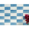 Solistone Hand-Painted 10-Pack Cancun Ceramic Wall Tile (Common: 3-in x 6-in; Actual: 3-in x 6-in)