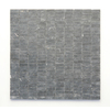 Solistone Post Modern 10-Pack Maison Uniform Squares Mosaic Marble Wall Tile (Common: 12-in x 12-in; Actual: 12-in x 12-in)