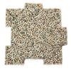 Solistone Palazzo Pebbles 10-Pack Fortuna Pebble Mosaic Pebble Floor and Wall Tile (Common: 12-in x 12-in; Actual: 12-in x 12-in)