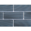 Solistone 10-Pack Mardi Gras Glass Metairie Polished Glass Mosaic Subway Indoor/Outdoor Wall Tile (Common: 12-in x 12-in; Actual: 12-in x 12-in)