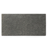 Solistone 15-in x 30-in Etched Indoor/Outdoor Natural Stone Floor Tile