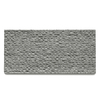 Solistone Basalt Striated Wall Tile (Common: 15-in x 30-in; Actual: 15-in x 30-in)