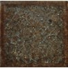 Summit Tile Group 2-in x 2-in Mocha Ceramic Square Accent Tile