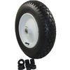 Marathon 14-1/4-in Wheelbarrow Wheel