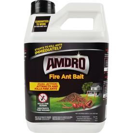 AMDRO 1-lb Fire Ant Killer