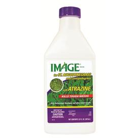 IMAGE 32 Oz. St. Augustine and Centipede Grass with Atrazine
