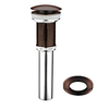 VIGO Universal Fit Oil-Rubbed Bronze Pop-Up Drain Kit