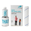 IdeaPaint 20 sq ft White Gloss Dry Erase Paint