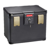 Honeywell 0.60-cu ft Fire Resistant Waterproof Chest Safe