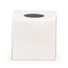 Moda at Home Prime White Ceramic Bathroom Coordinate Set
