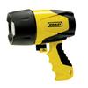 Stanley 120 -Lumens LED Spotlight Rechargeable Battery Flashlight