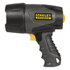 Stanley FatMax 250-Lumen LED Spotlight Rechargeable Battery Flashlight