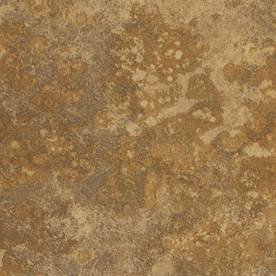 SnapStone 44-Pack Non-Interlocking Camel Glazed Porcelain Floor Tile (Common: 6-in x 6-in; Actual: 5.74-in x 5.74-in)