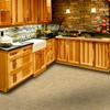 SnapStone Interlocking 5-Pack Sand Porcelain Floor Tile (Common: 12-in x 12-in; Actual: 12-in x 12-in)