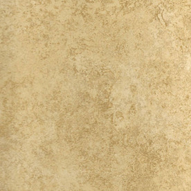 SnapStone 44-Pack 6-in x 6-in Non-Interlocking Sand Glazed Porcelain Floor Tile