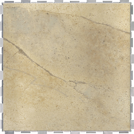 SnapStone 4-Pack Interlocking Stucco Glazed Porcelain Floor Tile (Common: 18-in x 18-in; Actual: 18-in x 18-in)